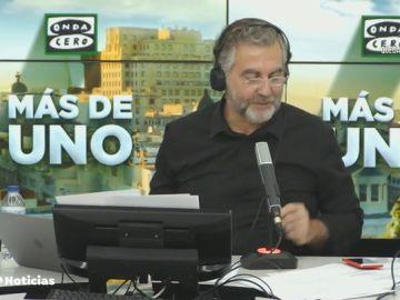 Onda Cero rinde un homenaje a la radio en el que participarán las voces más representativas de los últimos 40 años
