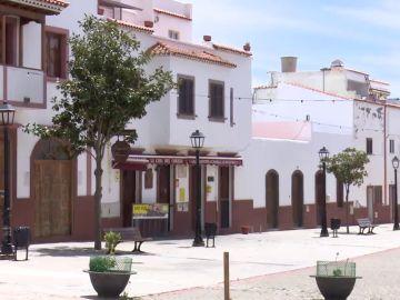 Algunos municipios de Canarias libres de coronavirus sueñan ya con olvidar la pandemia