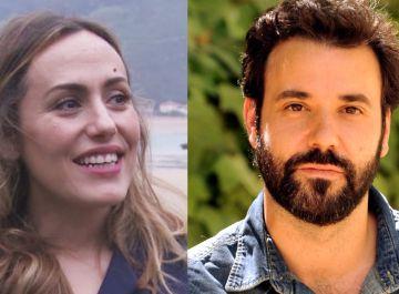 Irene Montalà y Miquel Fernández