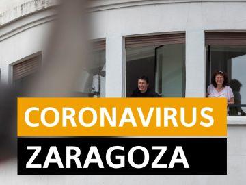 Coronavirus Zaragoza: Última hora del coronavirus hoy 24 de abril en Aragón, en directo