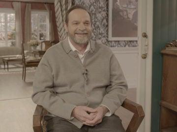 Los actores de 'El secreto de Puente Viejo' desvelan los secretos de sus personajes