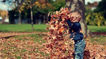 Desconfinamiento niños: Juegos para hacer con los niños al salir a la calle