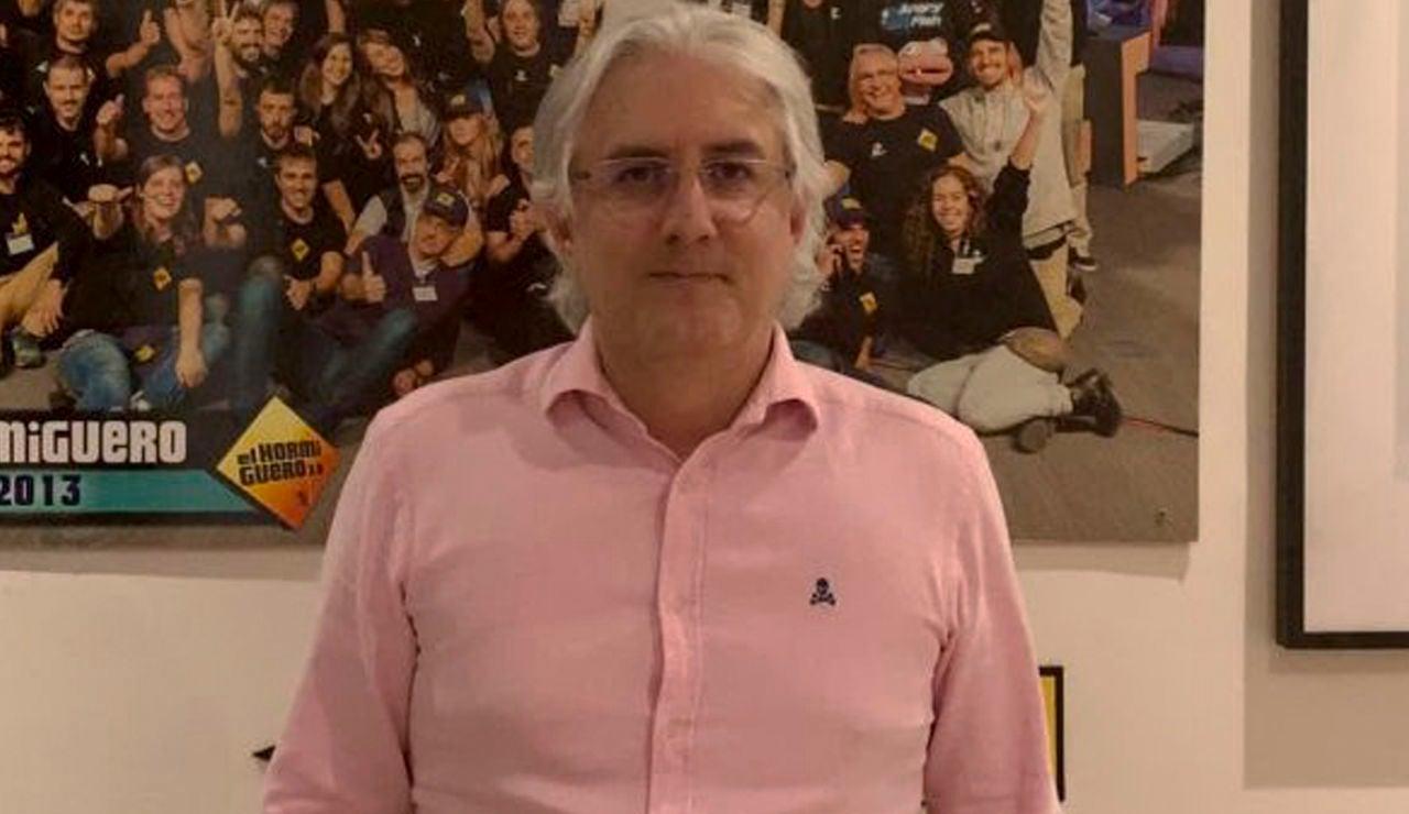 Jose Señarís Romay