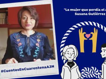 Cuentos en cuarentena contra el coronavirus: 'La mujer que perdía el alma'