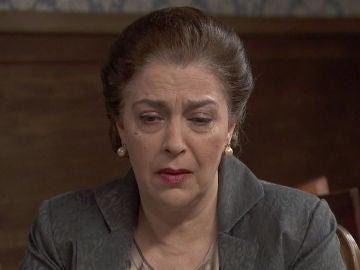 La dolorosa confesión de Francisca ante la muerte de Raimundo
