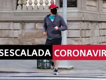 Plan desescalada coronavirus: Medidas del desconfinamiento en España