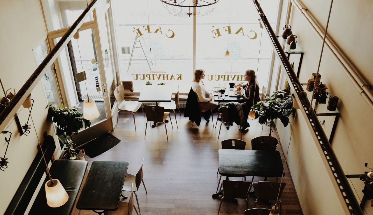 Alemania reduce el IVA a bares y restaurantes