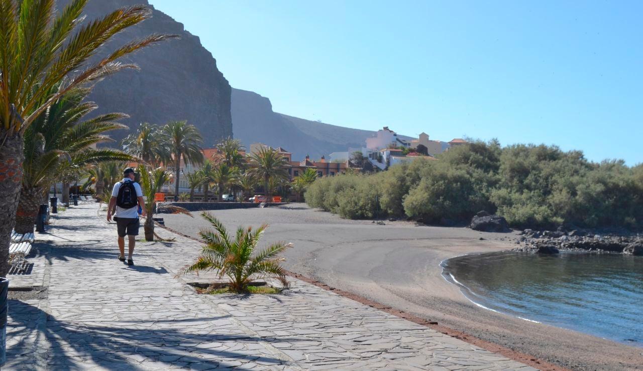 Las franjas horarias para el desconfinamiento del coronavirus en Canarias