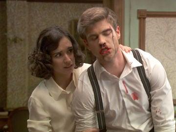 El fatal desenlace de la alarmante pelea entre Adolfo y Ramón