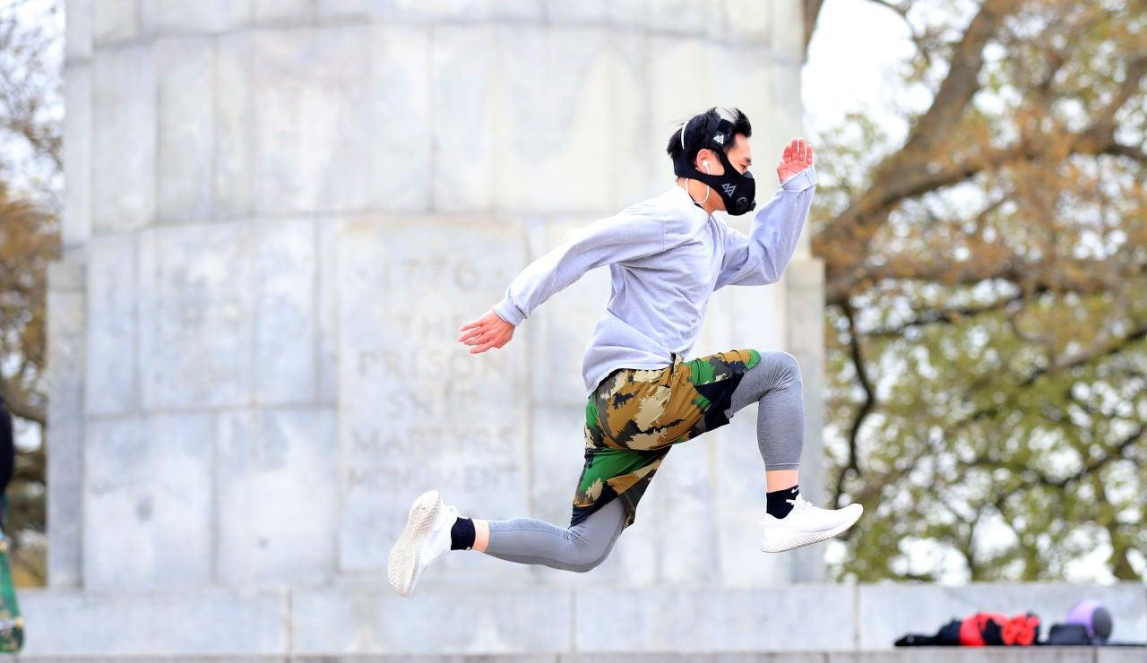 Coronavirus: Medidas para salir a hacer deporte en la calle el 2 de mayo en la desescalada