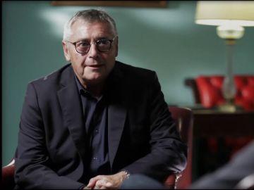 """Las frases más recordadas de Michael Robinson: """"Descubrí mi españolidad en el Mundial de Sudáfrica"""""""