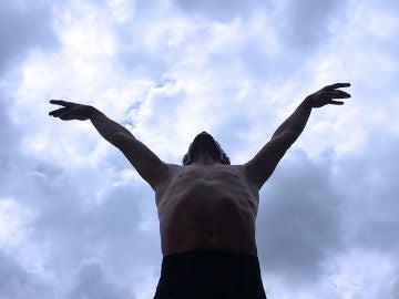 El bale de 'Resistiré' de Antonio Najarro