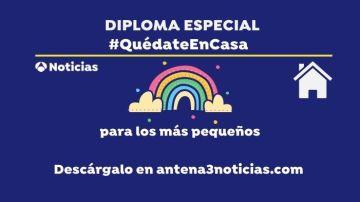 Diploma especial