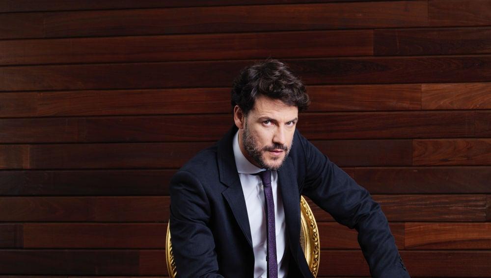 Daniel Grao es Juan