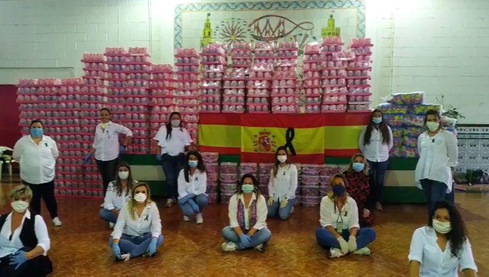 Asociación de Feriantes de Sevilla