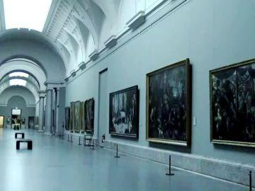 El Museo del Prado, el Thyssen y el Reina Sofía no seguirán las fases de la desescalada y no abrirán el 11 de mayo