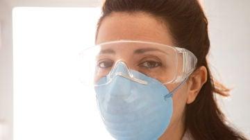 Protección frente al coronavirus