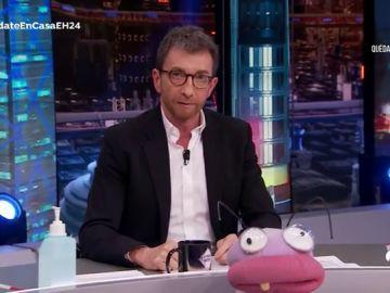 Pablo Motos - polémica