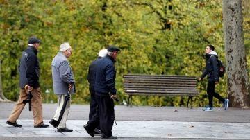 Cómo solicitar la pensión de jubilación hoy