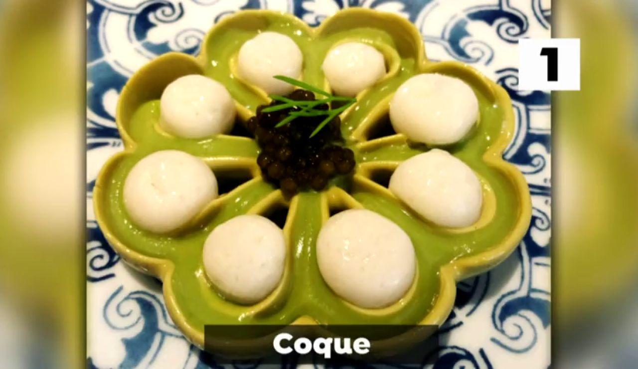 Top 10 de los mejores restaurantes en España