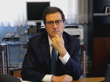 Antonio Garamendi.