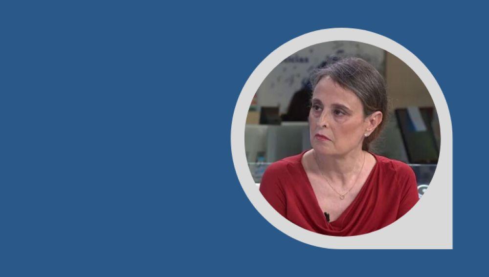 Opinión María José García