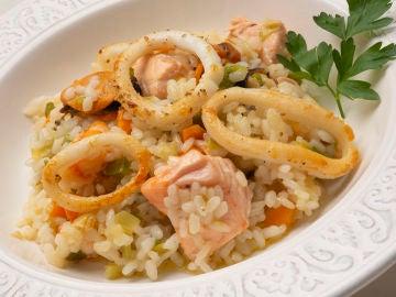 La receta de arroz marinero de Karlos Arguiñano