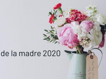 Día de la Madre 2020: Cómo regalar un ramo de flores durante el confinamiento del coronavirus