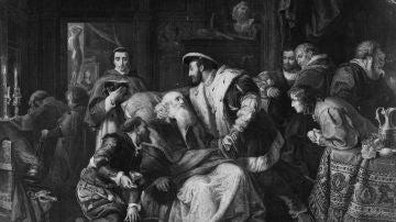 Efemérides 2 de mayo 2020: Leonardo da Vinci