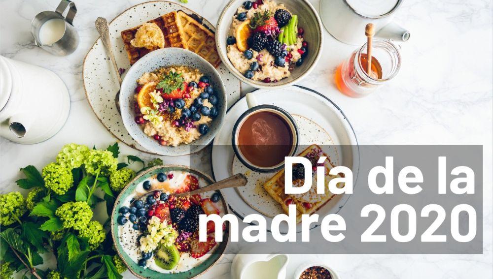 Día de la madre 2020: Recetas fáciles para preparar un desayuno en el confinamiento