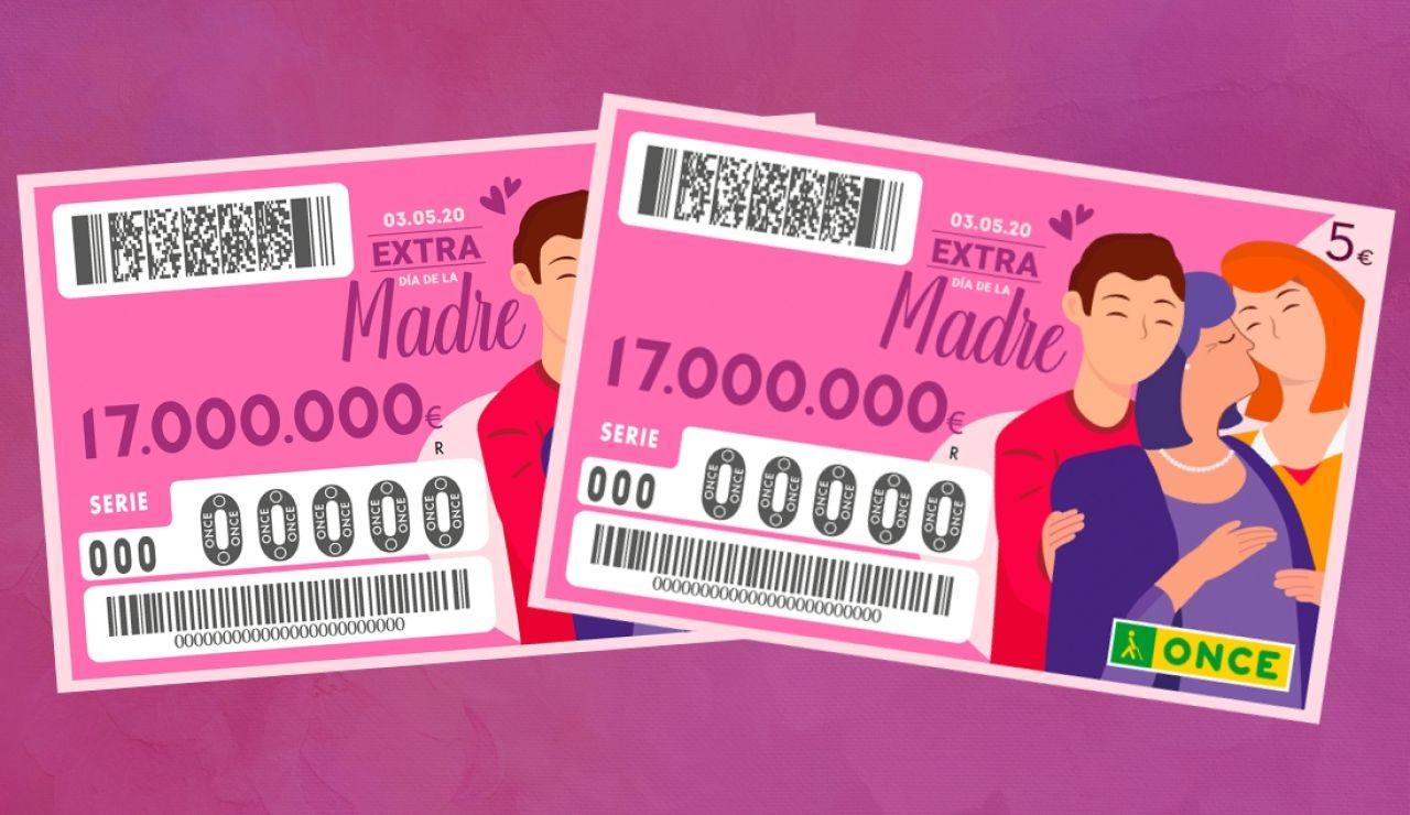 Sorteo Extra del Día de la Madre 2020: ¿Se puede comprar un número de la ONCE?