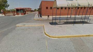 Cárcel de Sevilla I