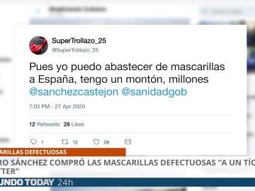 Mascarillas El Mundo Today