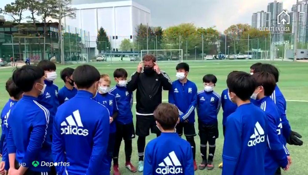 futbolcorea