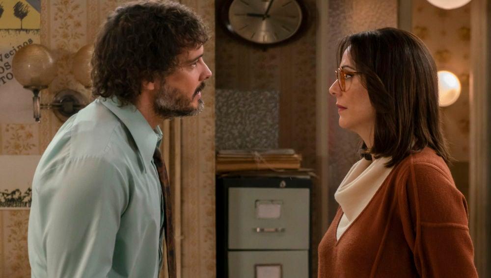 Guillermo toma una inesperada decisión para alejarse de Lourdes