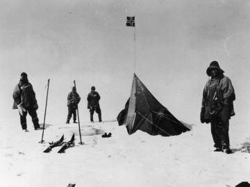 Efemérides 21 mayo 2020: Roald Amundsen