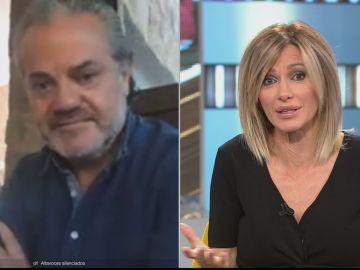 """Marcos De Quinto en 'Espejo Público': """"Dejo Ciudadanos por coherencia"""""""