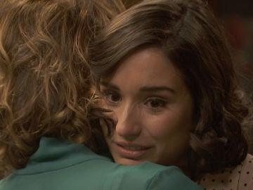 Rosa desvela su secreto mejor guardado después del mayor error de su vida