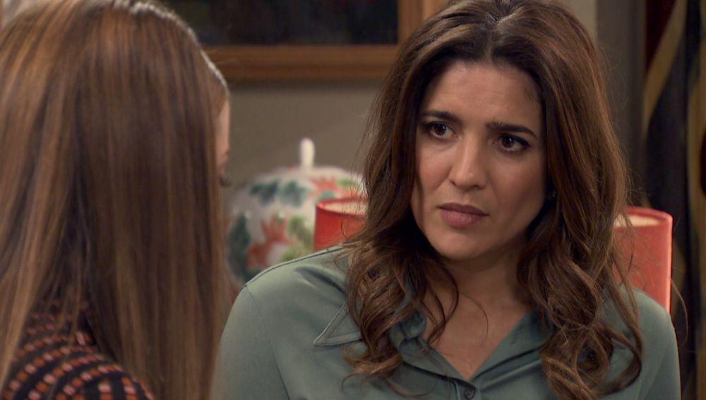 ¿Evitará Irene que Lourdes tome la peor decisión de su vida?