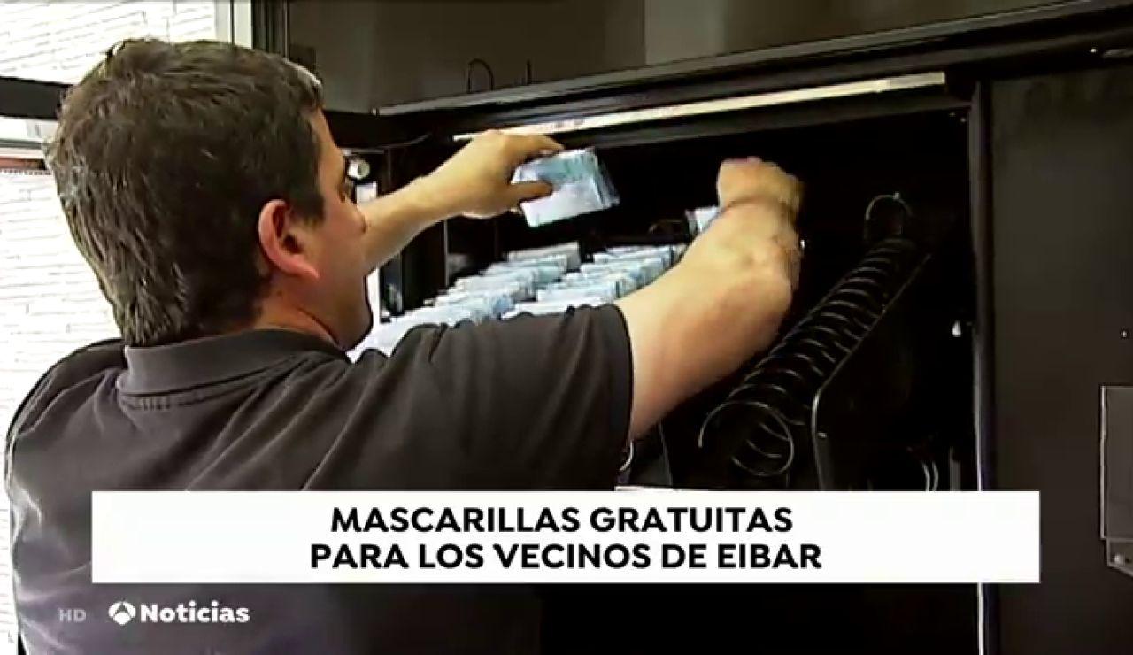MASCARILLAS EIBAR