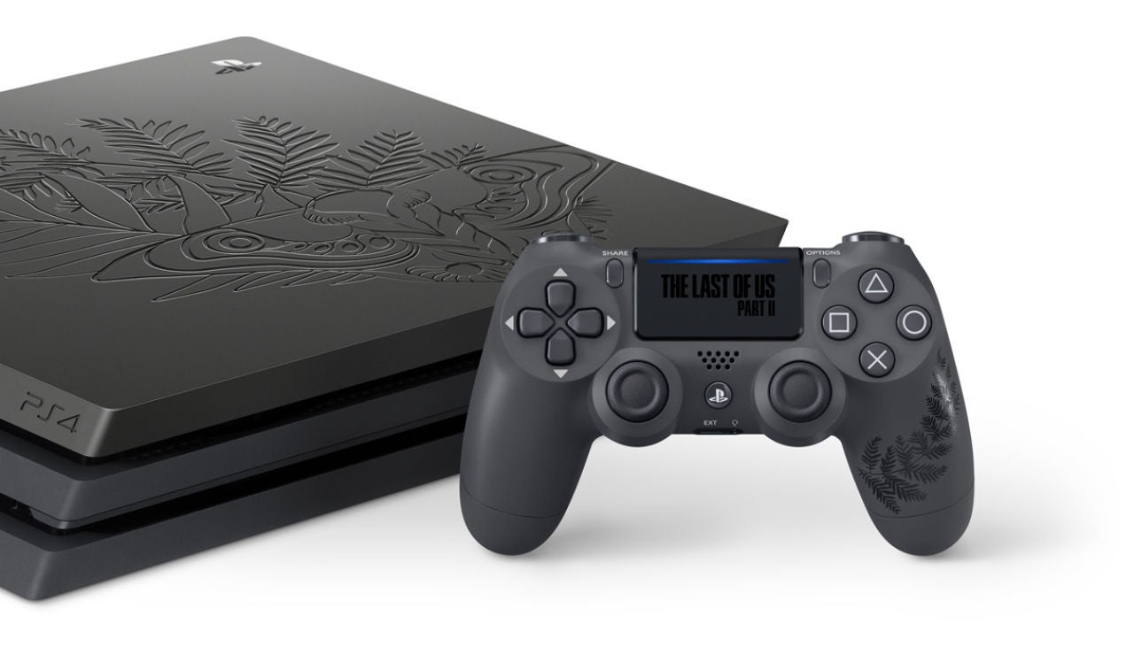 The Last of Us 2 - PlayStation 4 Pro