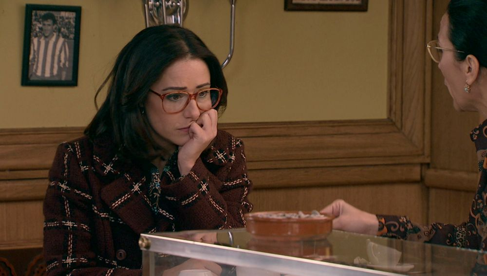 Cristina, hundida por su relación imposible con Guillermo