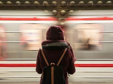 Mascarilla obligatoria en transporte público por coronavirus