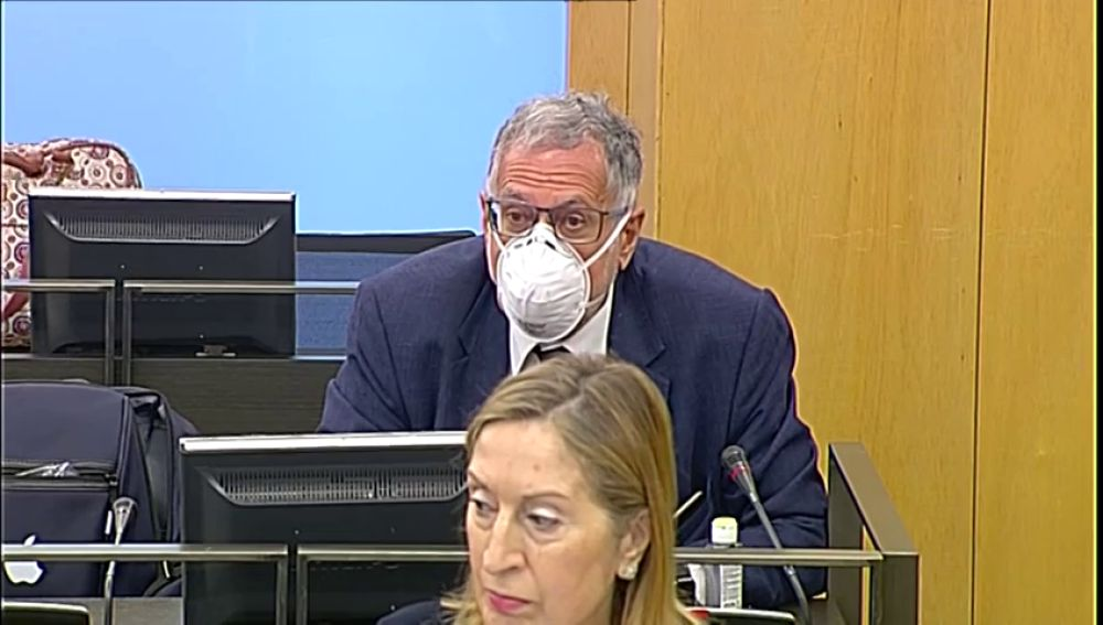 Vox abandona la Comisión de Reconstrucción por el pacto del Gobierno con Bildu