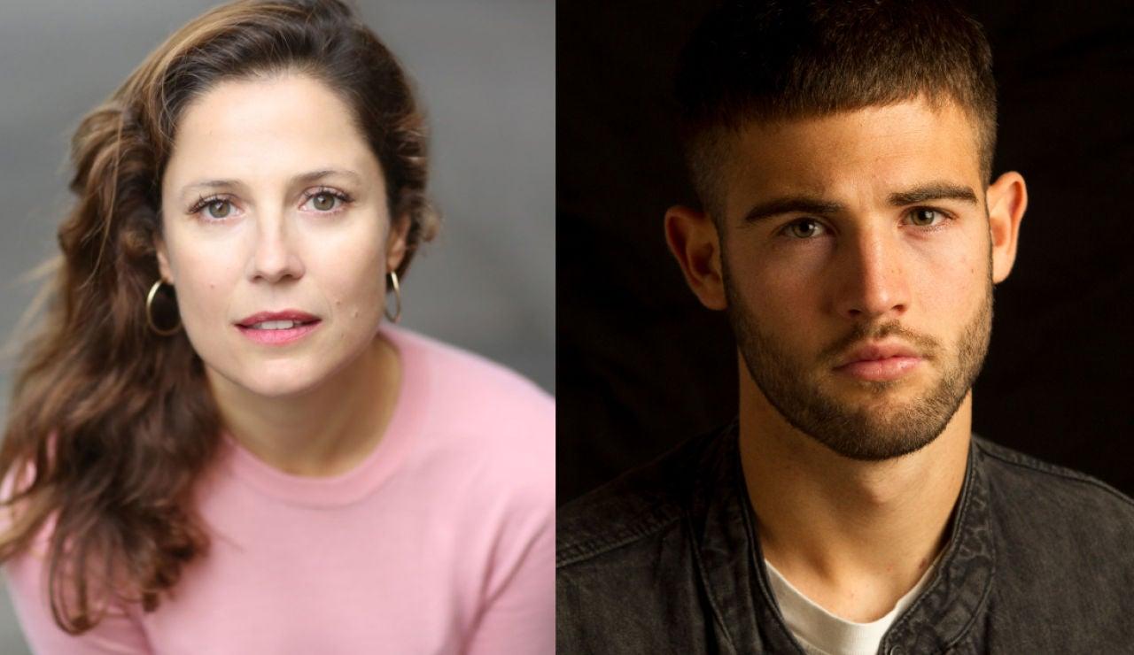 Bea Segura y Jason Fernández se unen al reparto de 'Alba', la nueva serie de Antena 3