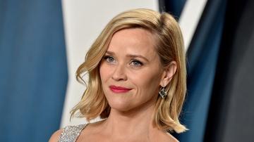 La actriz y productora Reese Witherspoon, en una alfombra roja