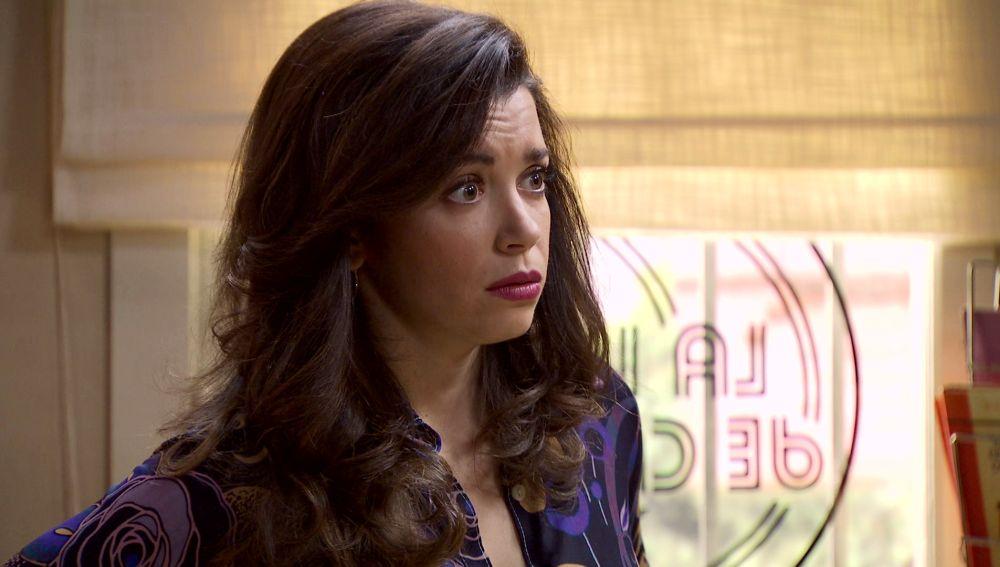 El viaje que podría cambiarlo todo entre Luisita y Amelia, cancelado por un imprevisto