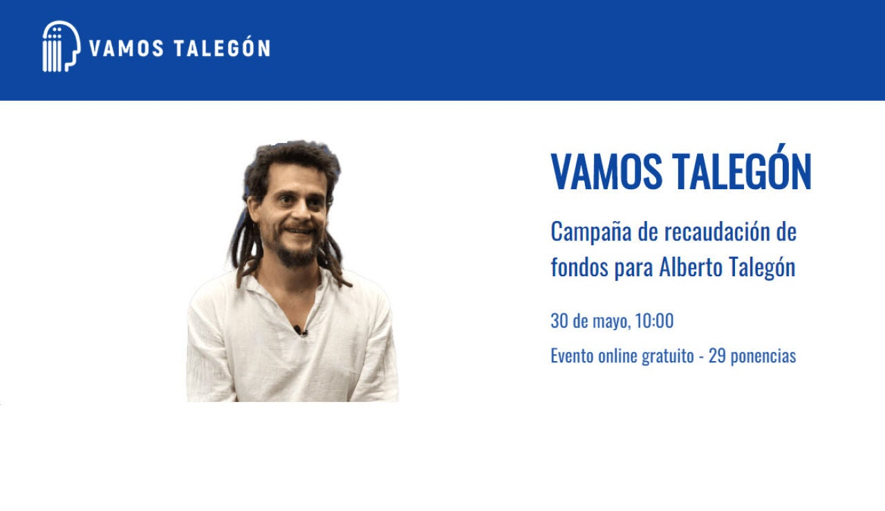 'VamosTalegón': un evento de marketing solidario