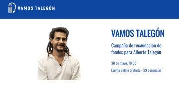'VamosTalegón': un evento de marketing solidario