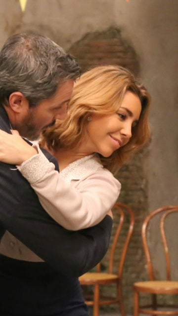 """""""Hemos crecido juntos"""": El romántico mensaje de despedida de Fernando Coronado y Sandra Cervera tras 9 años de matrimonio en 'El secreto de Puente Viejo'"""
